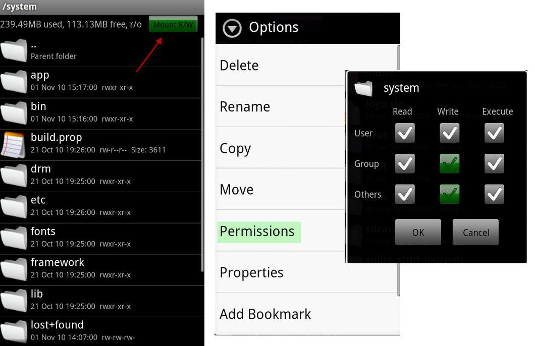 Sony Ericsson Xperia X10 Mini Pro Root Explorer Download ...